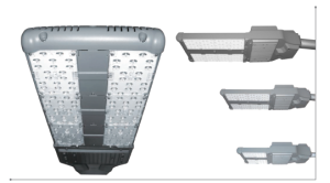 Roadway - LRL3 lights LED