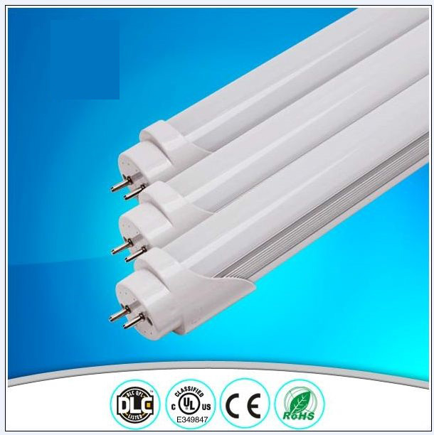 Electronic Ballast Compatible LED oval Tube-3