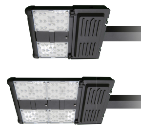 Parking Lot LED Lights