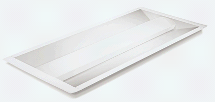 LED Indirect fixture