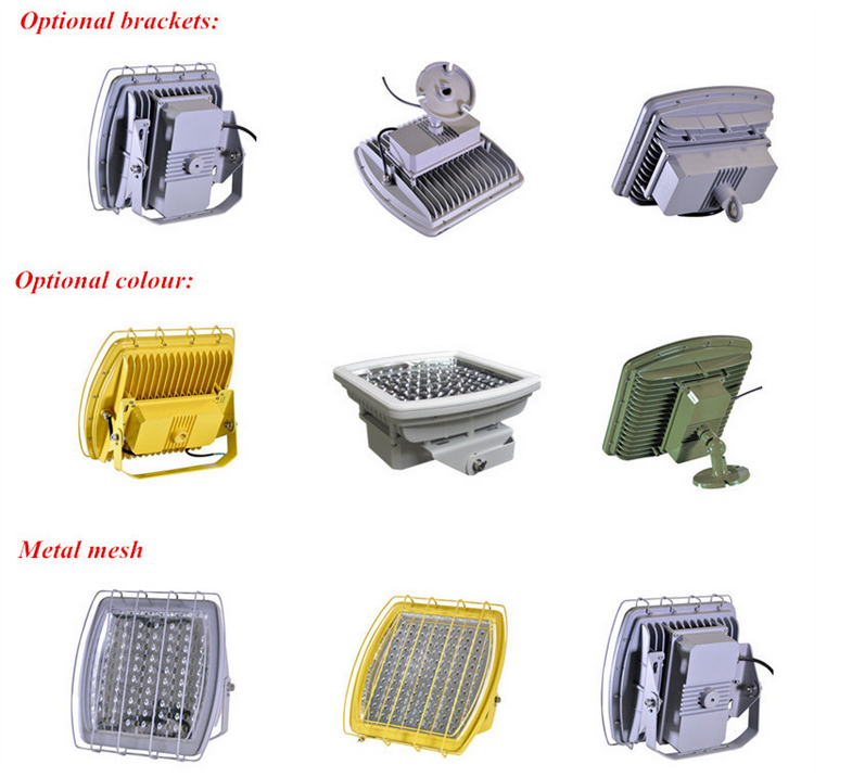 Hazardous Location LED Flood light Fixtures